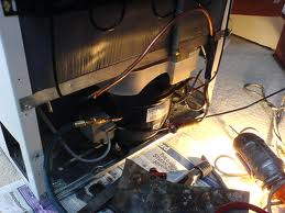 Refrigerator Repair Vista