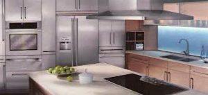 Kitchen Appliances Repair Vista