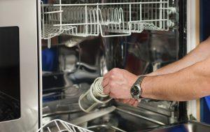 Dishwasher Technician Vista